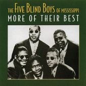 More Of The Best by The Five Blind Boys Of Mississippi