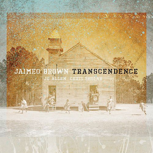 Play & Download Transcendence by Jaimeo Brown | Napster