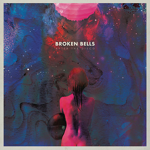 Play & Download After the Disco by Broken Bells | Napster