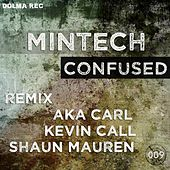 Confused - Single by Mintech