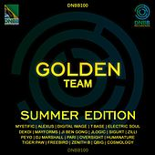 Play & Download Golden Team - EP by Various Artists | Napster