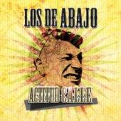 Actitud Calle by Los De Abajo