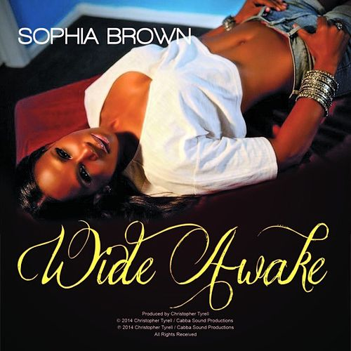 Play & Download Wide Awake - Single by Sophia Brown | Napster