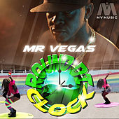 Round Di Clock - Single by Mr. Vegas