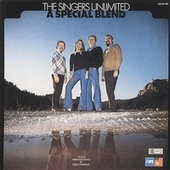 Play & Download A Special Blend by Singers Unlimited | Napster