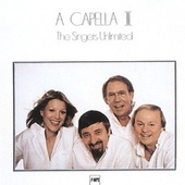 A Capella III by Singers Unlimited