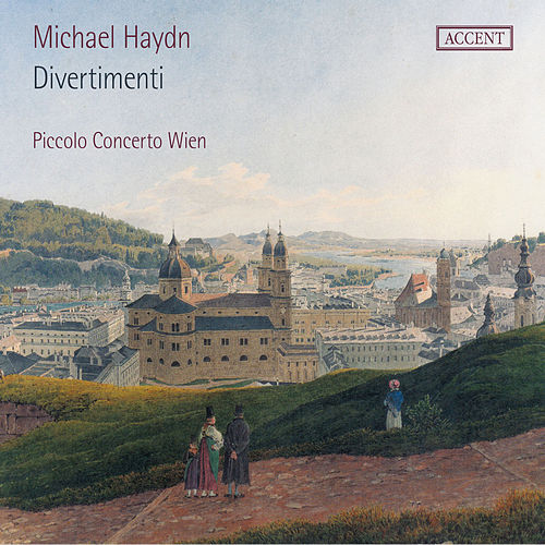 Michael Haydn: Divertimenti by Piccolo Concerto