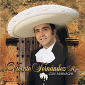 Play & Download Con Mariachi by Vicente Fernández Hijo | Napster