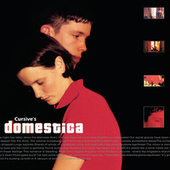 Play & Download Cursive's Domestica by Cursive | Napster
