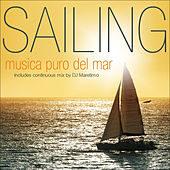 Sailing - Musica Puro del Mar by Various Artists