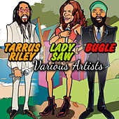 Tarrus Riley Lady Saw Bugle by Various Artists
