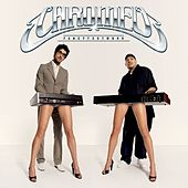 Fancy Footwork by Chromeo