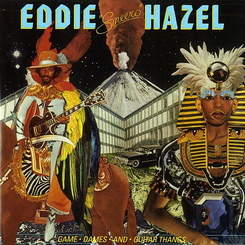 Play & Download Game, Dames And Guitar Thangs by Eddie Hazel | Napster