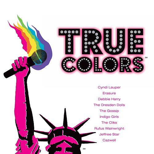 Play & Download True  Colors by Various Artists | Napster