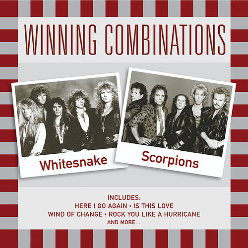 Play & Download Winning Combinations by Various Artists | Napster