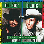 Play & Download Their Greatest Hits by Hank Williams | Napster