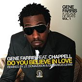 Do You Believe In Love Ep by Gene Farris