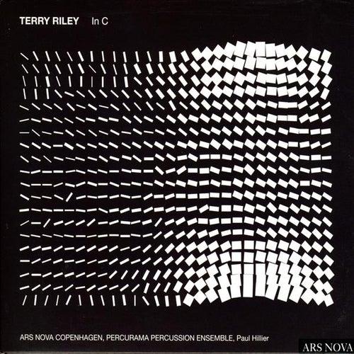 Riley: In C by Ars nova Copenhagen