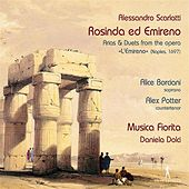 Alessandro Scarlatti: Rosinda ed Emireno by Various Artists