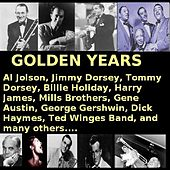 Play & Download Golden Years Vol. 1 by Various Artists | Napster