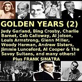 Golden Years Vol. 2 by Various Artists