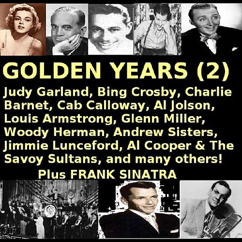 Play & Download Golden Years Vol. 2 by Various Artists | Napster