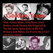 Play & Download Golden Years Vol. 3 by Various Artists | Napster