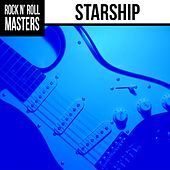 Rock n'  Roll Masters: Starship by Jefferson Starship