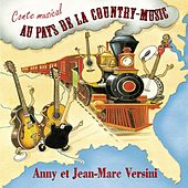 Play & Download Au Pays De La Country-Music by Anny Versini | Napster