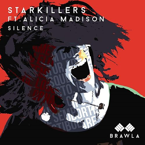 Play & Download Silence (feat. Alicia Madison) by Starkillers | Napster
