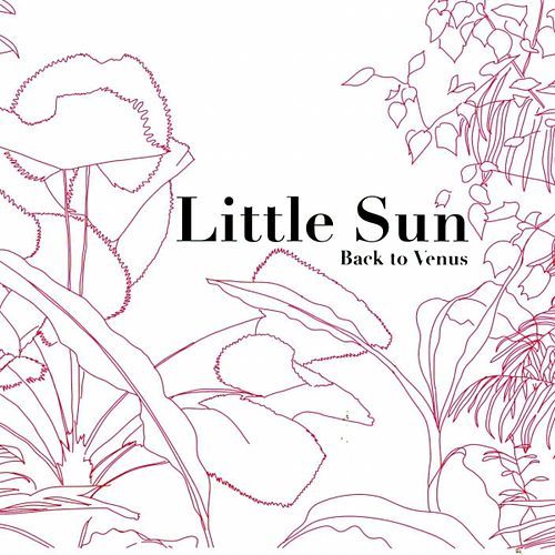 Back To Venus by Little Sun