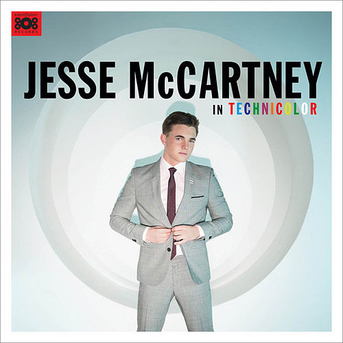 Play & Download In Technicolor by Jesse McCartney | Napster