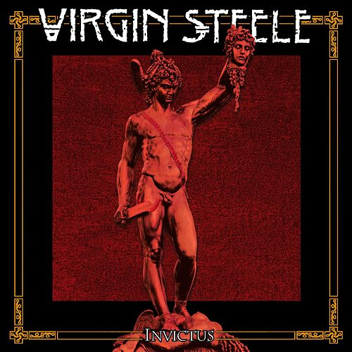 Play & Download Invictus by Virgin Steele | Napster