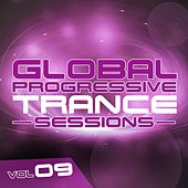 Global Progressive Trance Sessions Vol. 9 - EP by Various Artists