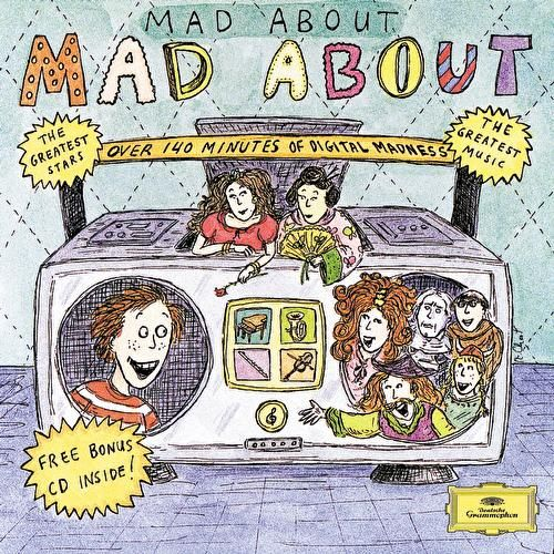 Play & Download Mad About Mad About by Various Artists | Napster