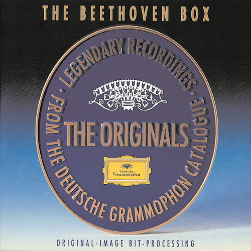 Play & Download Originals Beethoven Box by Various Artists | Napster