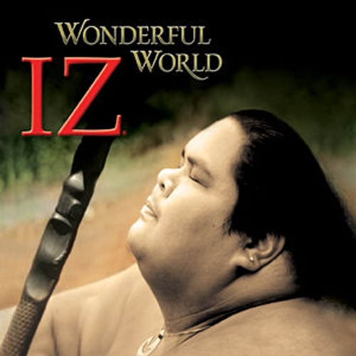 Play & Download Wonderful World by Israel Kamakawiwo'ole | Napster