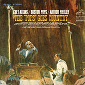 Play & Download The Pops Goes Country by Arthur Fiedler | Napster