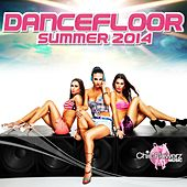 Dancefloor Summer 2014 by Various Artists