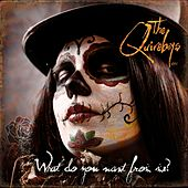 Play & Download What Do You Want from Me by Quireboys | Napster