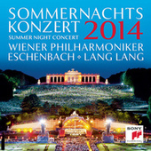 Play & Download Sommernachtskonzert 2014 / Summer Night Concert 2014 by Wiener Philharmoniker | Napster