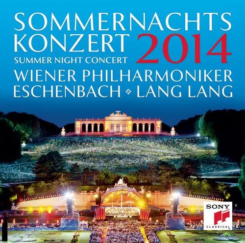 Play & Download Sommernachtskonzert 2014 / Summer Night Concert 2014 by Wiener Philharmoniker | Napster
