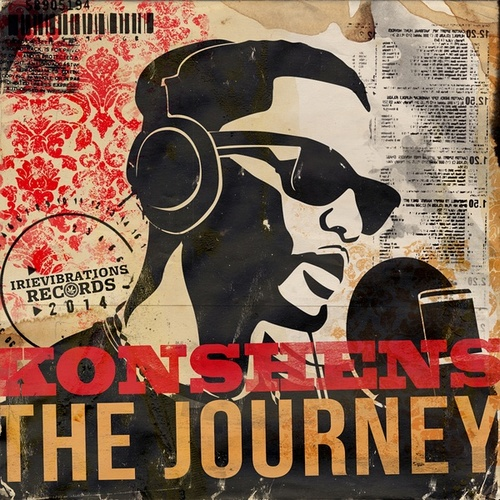 Play & Download The Journey by Konshens | Napster