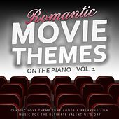 Play & Download Romantic Movie Themes on the Piano, Vol. 1: Classic Love Theme Tune Songs & Relaxing Film Music for the Ultimate Valentine's Day by London Piano Players | Napster