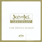 Misdirected Jealousy: The Remix Album by Keoki
