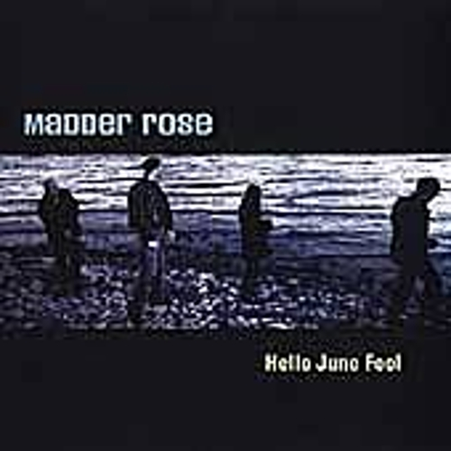 Hello June Fool by Madder Rose