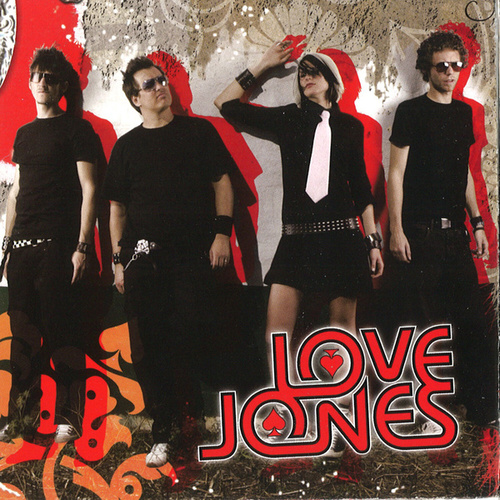 Love Jones by Love Jones