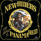 The Adventures Of Panama Red by New Riders Of The Purple Sage
