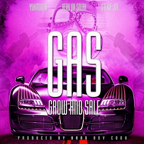 Play & Download GAS (Grow and Sale) - Single by Yukmouth | Napster