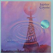 Waxing Moon by Jupiter Coyote
